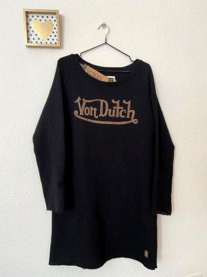 Seltenes Pulloverkleid von VON DUTCH, neu