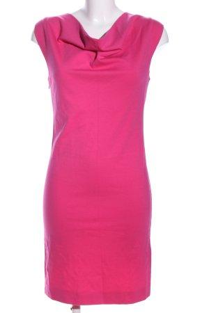Sem per lei Sweatkleid pink Casual-Look