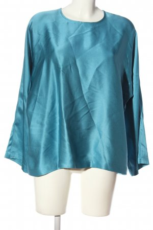 Semicouture Langarm-Bluse