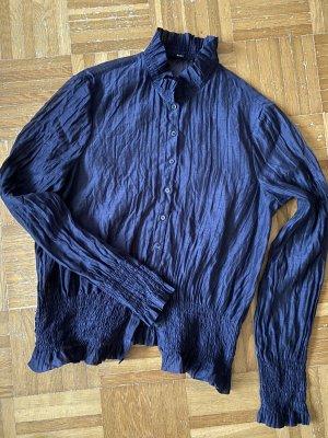 Semitransparente Bluse von #Boss Gr. 38 - Neuwertig