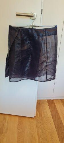 Susanne Bommer Ladies' Suit dark blue polyester