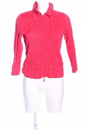 SEMPRE Langarm-Bluse rot Casual-Look
