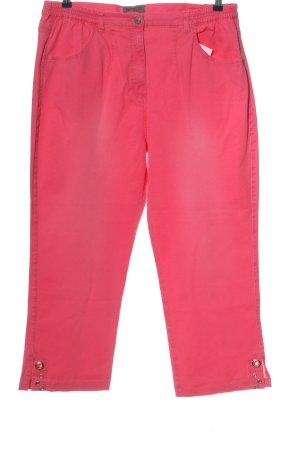 Sempre Piu High Waist Jeans pink Casual-Look