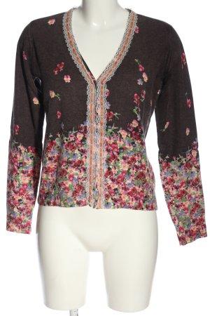 SEMPRE V-Ausschnitt-Pullover