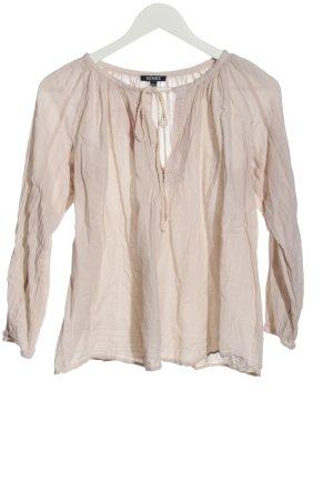 Senes Langarm-Bluse