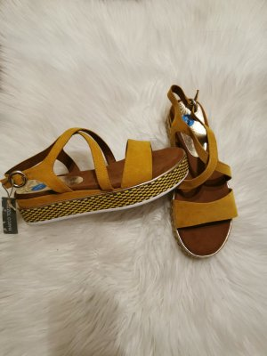 Marco Tozzi Outdoor Sandals sand brown