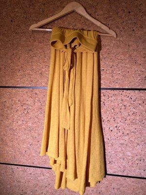 Esprit Maxi Skirt yellow