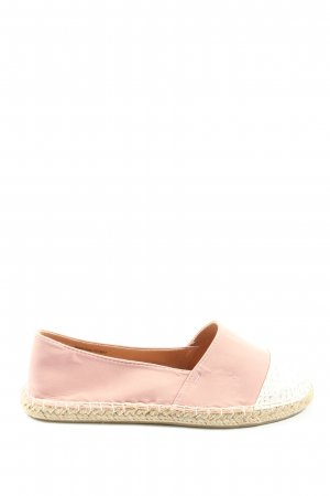 Sensation Espadrille Sandals natural white-white casual look