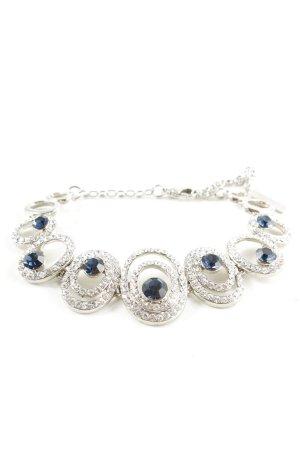 Zilveren armband zilver zakelijke stijl