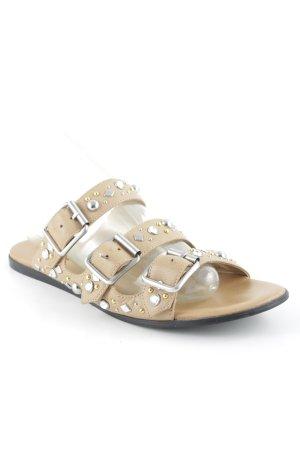 Senso Komfort-Sandalen mehrfarbig Casual-Look