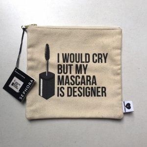 Sephora Breakups to Makeup Bag