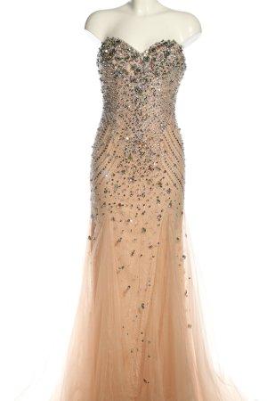 Sera Bella Abendkleid nude Elegant