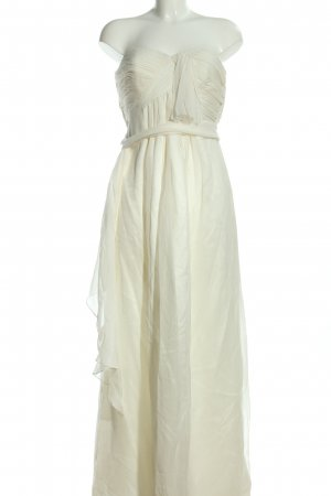 Seraphine Brautkleid wollweiß Elegant