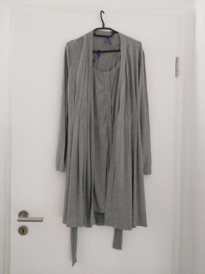Seraphine Pyjama light grey