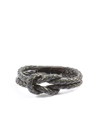 serasar Armband schwarz Casual-Look