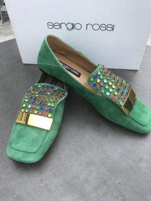 Sergio Rossi Schuhe