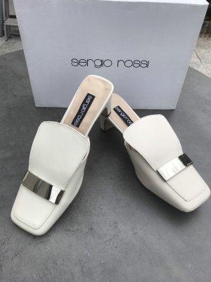 Sergio Rossi slipper