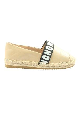 Sergio Todzi Espadrille Sandals natural white casual look