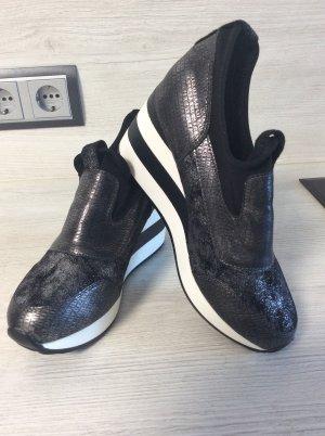 Sergio Todzi Sneakers met hak veelkleurig