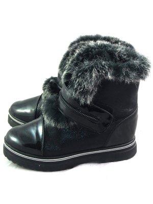 Sergio Todzi Schwarz Stiefel Damen Women Black Boots aus France, Gr. 39