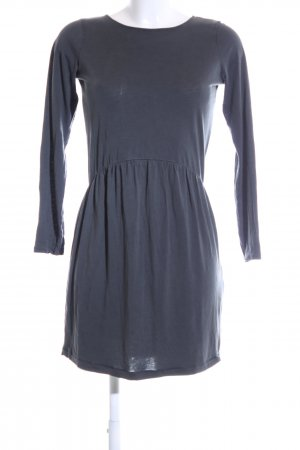Sessun Jerseykleid blau Casual-Look