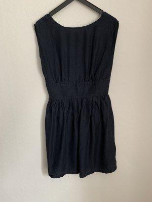 Sessun Mini vestido azul oscuro