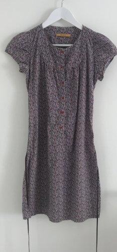 Sessun lange Bluse/kurzes Kleid, Gr. XS