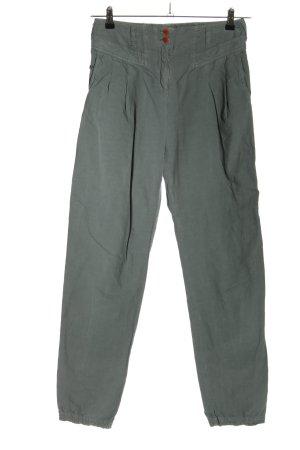 Sessun Jersey Pants light grey flecked casual look