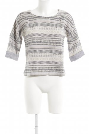Sessun Knitted Jumper multicolored