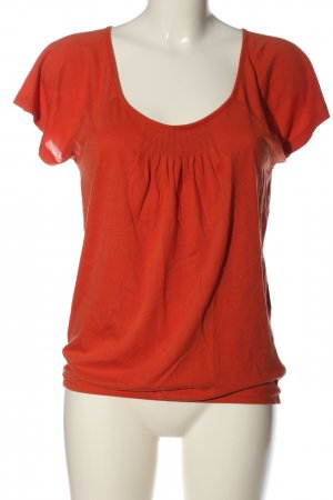 Sessun T-Shirt rot Casual-Look
