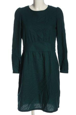 Sessun Wollkleid grün Casual-Look