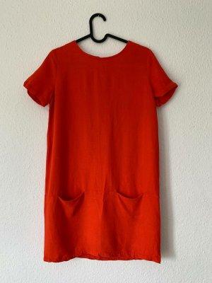 Sessun Mini vestido multicolor