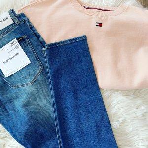 Calvin Klein Jeans Slim jeans rosé