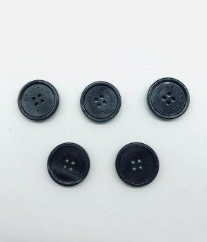 Set 5 Knöpfe / Buttons von Liu Jo