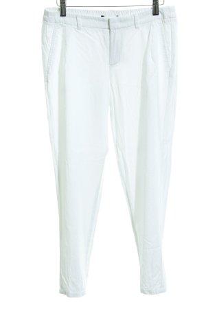 Set Pantalon 7/8 blanc