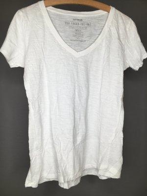 Cotton On T-Shirt black-white