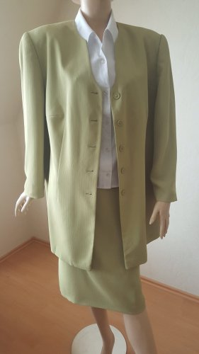 Gerry Weber Twin Set tipo suéter pale green-lime-green