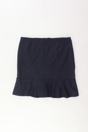 Set Pencil Skirt blue-neon blue-dark blue-azure wool