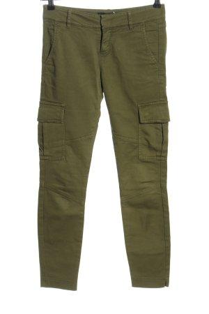 Set Pantalone cargo cachi stile casual