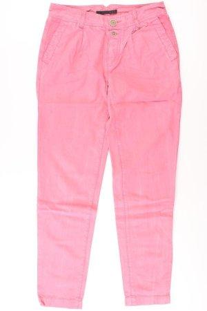 Set Chino rosa claro-rosa-rosa-rosa neón lyocell