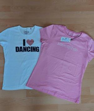 Set:Damen T-Shirts Neu