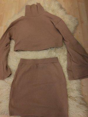 Turtleneck Shirt camel