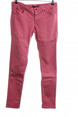 Set Hüftjeans pink Casual-Look