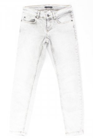 Set Jeans grau Größe 36