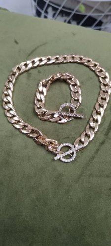 Set Kette & Armband