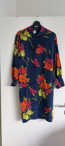 Set Blouse Dress multicolored