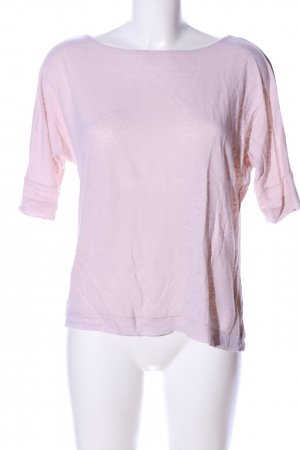 Set Longsleeve pink Casual-Look