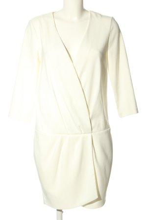 Set Sukienka mini kremowy W stylu casual