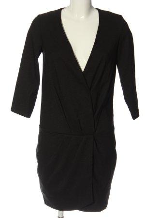Set Sukienka mini czarny W stylu casual