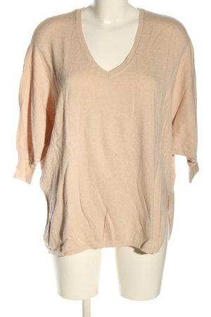 Set Oversized Shirt creme Casual-Look